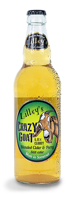 crazy-goat