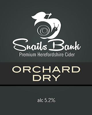 Orchard Dry Pump Clip