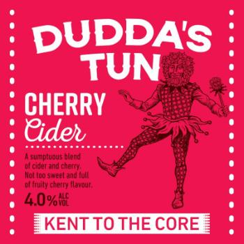 Duddas Cherry Pump Clip