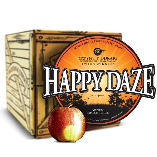 Happy Daze Box