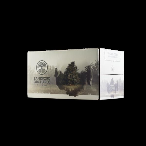 Sandford Box