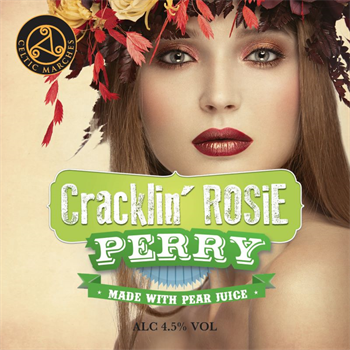 Cracklin Rosie