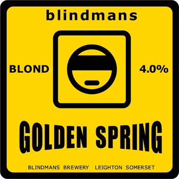 Golden Spring Logo