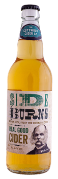 Cotswold Cider Co Sideburns 1 x 500ml