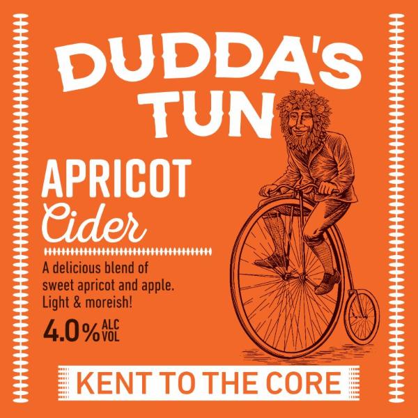 Duddas Apricot Pump Clip