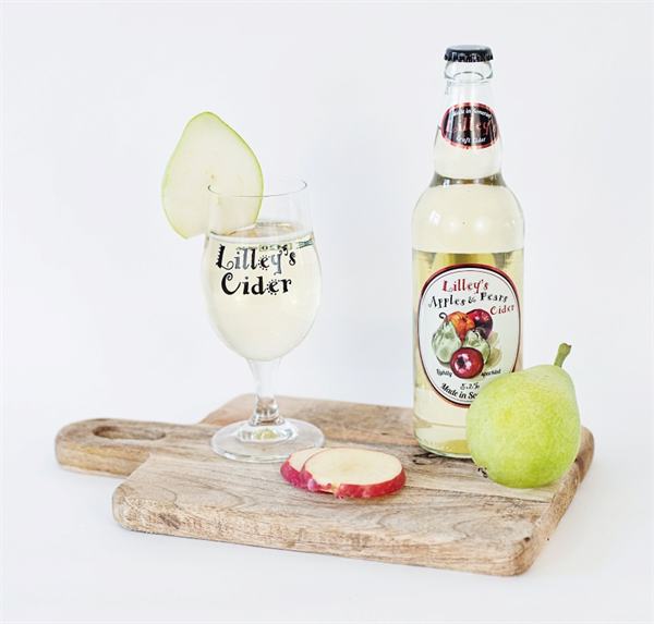 Apples and Pears Lifestyle 1