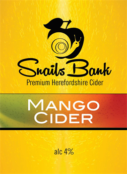 Snails Bank Mango Pump Clip
