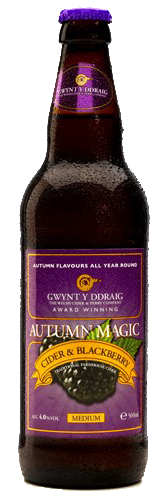 Gwynt Autumn Magic 1 x 500ml