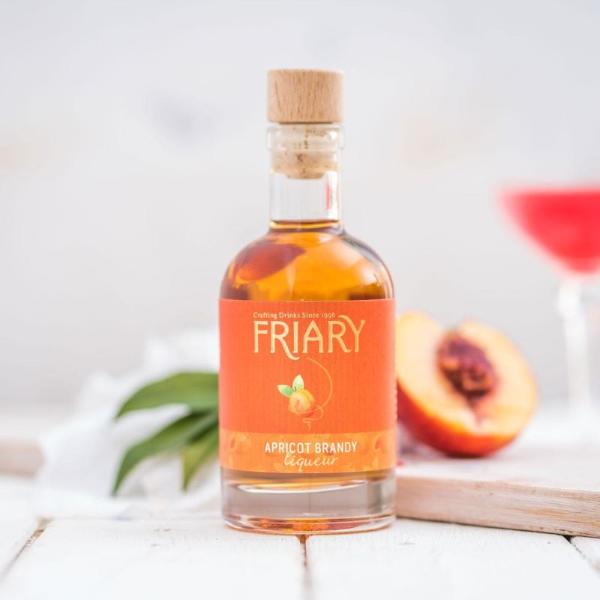 Apricot Brandy 200 1