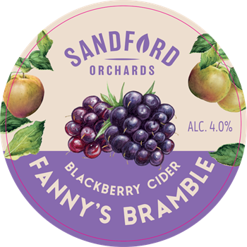 Fannys Bramble PC