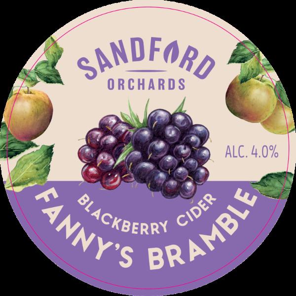 Fannys Bramble PC