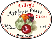 Apples & Pears 20L Keg