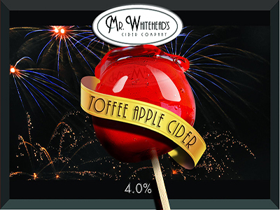 Toffee Apple PC
