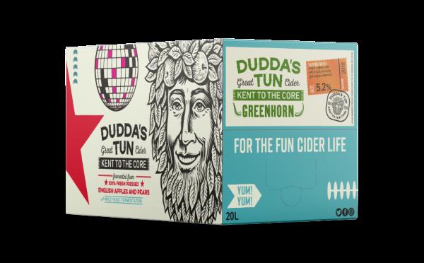 Greenhorn Dudda Box