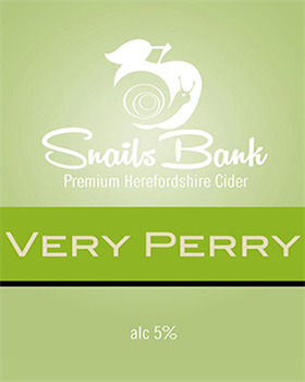 Very Perry Pump Clip
