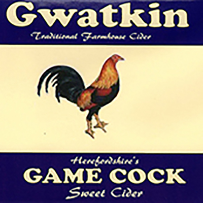 Game Cock